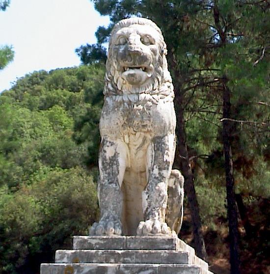 Giorno 4 - Anfipoli, Filippi, Kavala
