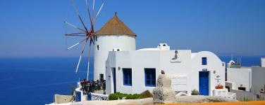 Giorno 3 - Cesme, Mykonos