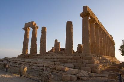 Grecia Classica e Monasteri delle Meteore da Patrasso con guida in Italiano