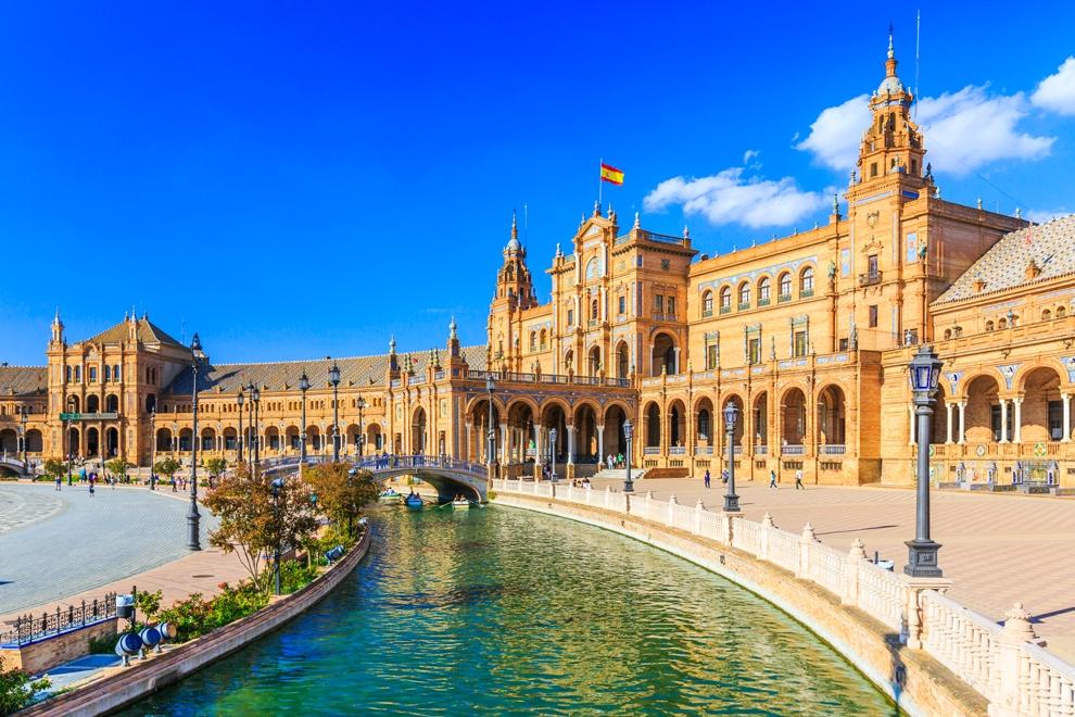 Gran Tour d'autore Andalusia da Malaga
