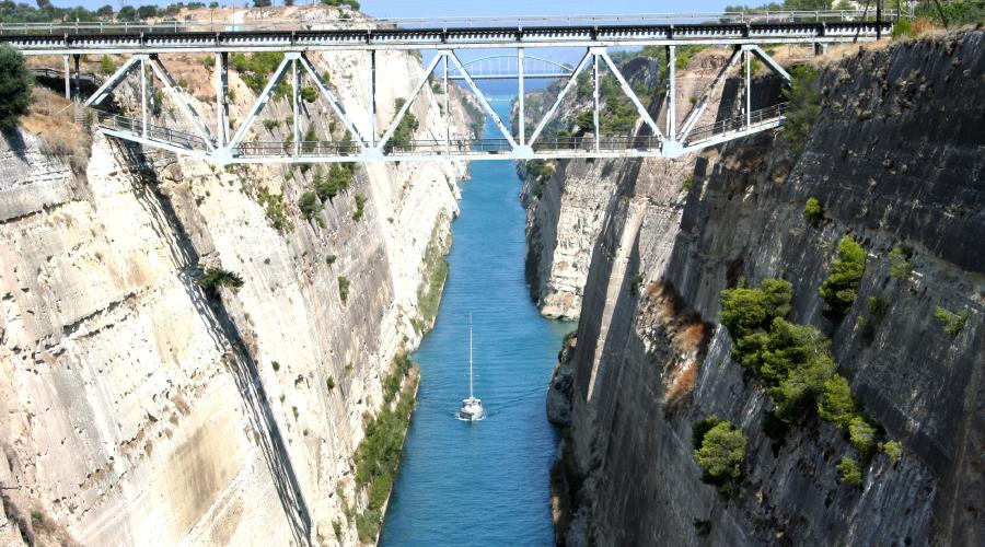 Minitour Grecia Classica 3 giorni