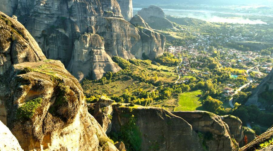 Tour Grecia Classica con Meteore e Grecia Occidentale da Igoumenitsa