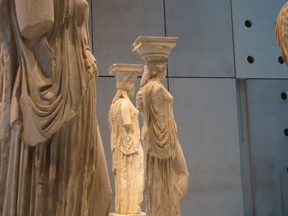 Tour privato di Atene a piedi: Acropoli e Nuovo Museo dell'Acropoli