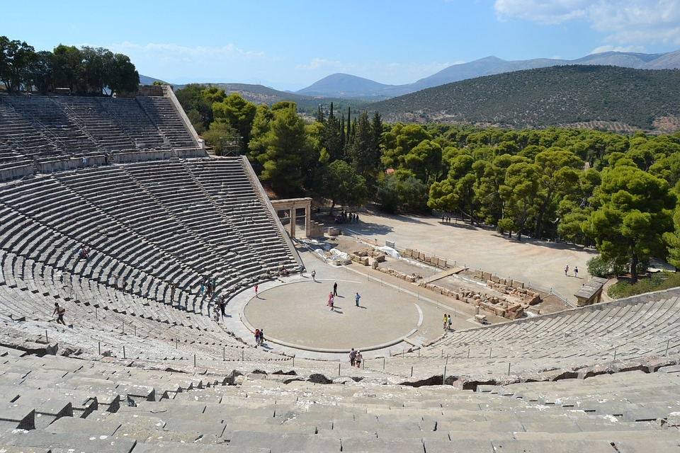 Tour privato Epidauro, Micene e Nauplia da Atene