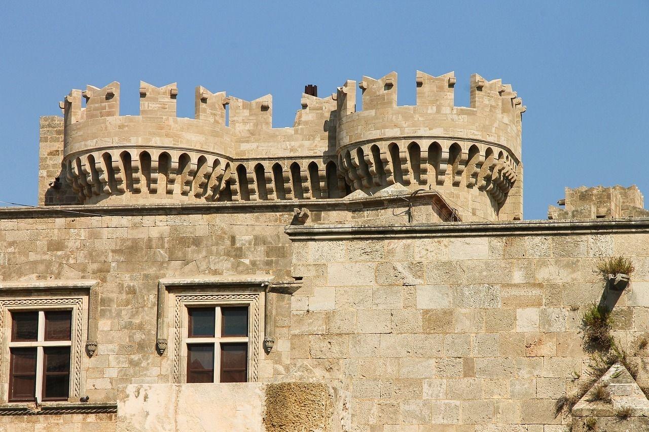 Rodi medievale e sapori locali  minitour privato