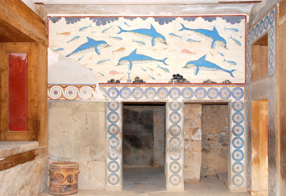 Fly&Drive Creta con guida privata in italiano