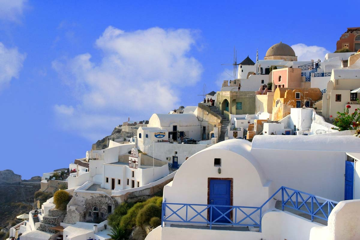 Atene 2 notti + Crociera Celestyal Cruises Egeo Iconico 3 notti