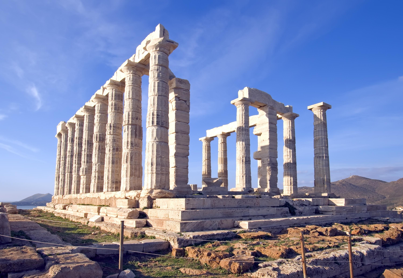 Atene e Capo Sounion tour privato