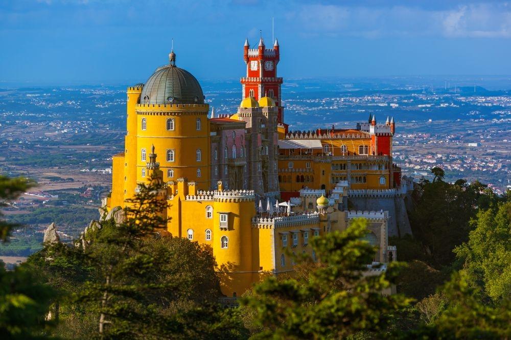 EPIFANIA 2022 - Tour d'autore del Portogallo e Santiago de Compostela da Lisbona