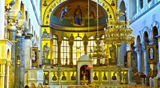 Orme di San Paolo, Tour religioso della Grecia Classica e Monasteri delle Meteore con guida in Italiano