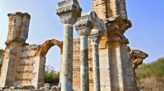 Tour Grecia Classica e Meteore con Grecia del Nord