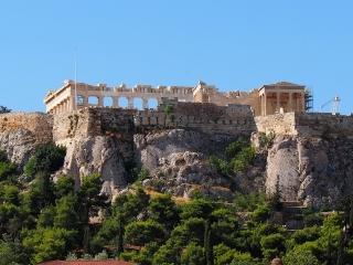 Atene tour privato a piedi