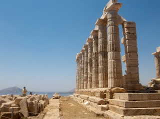 Tour privato a Capo Sounion