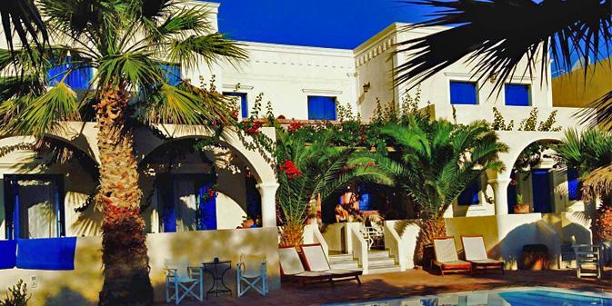 HOTEL BOATHOUSE