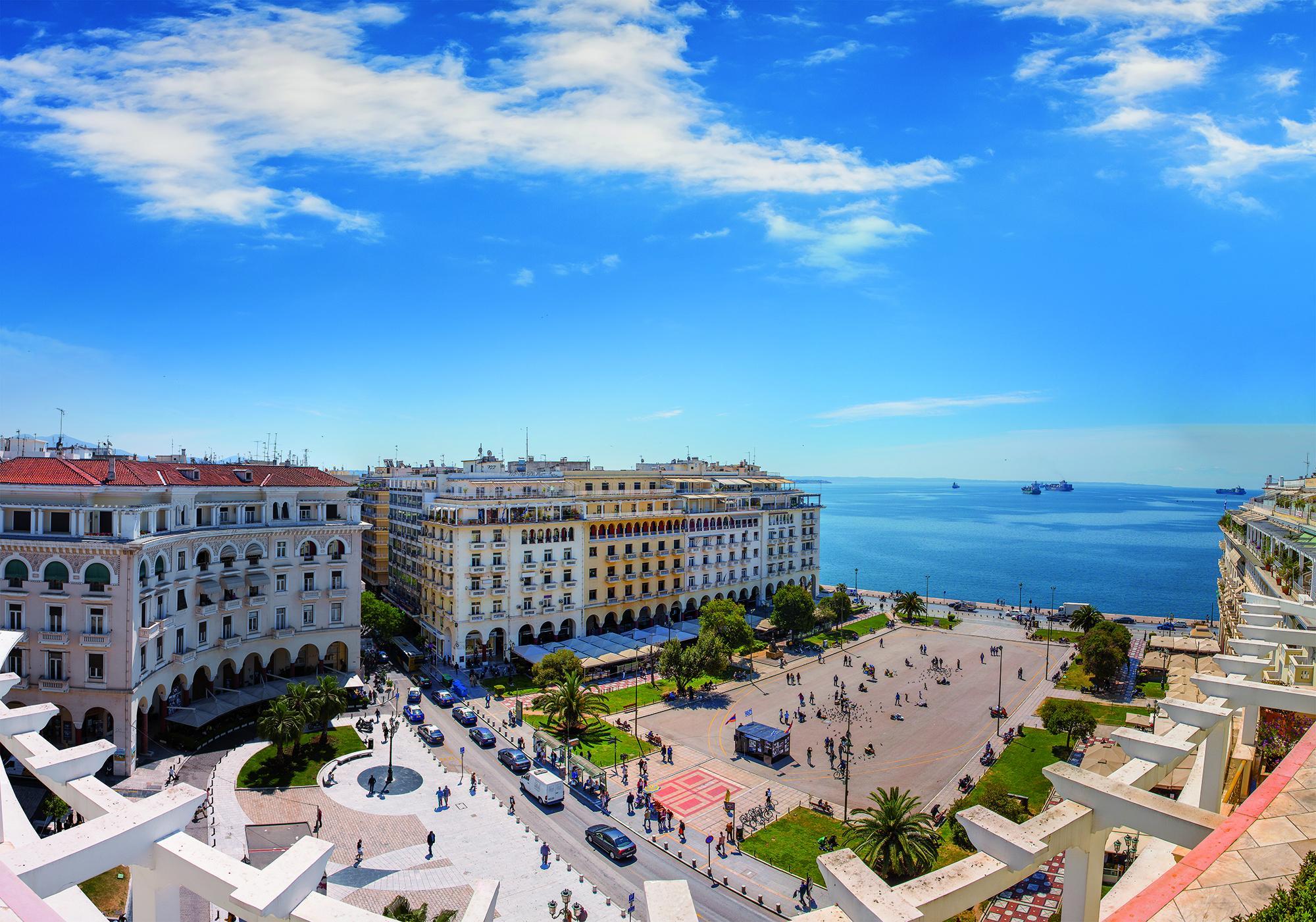 Alla scoperta di Salonicco