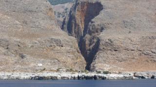 Esplorare la natura di Creta 1 giorno