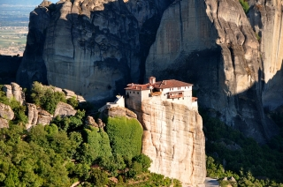 Monasteri delle Meteore e Sito di Vergina