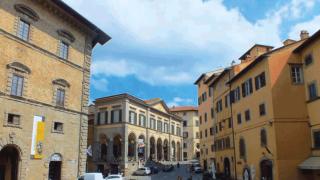 Tour Montepulciano e Arezzo