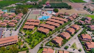 TH Pizzo Calabro Porto Ada Village