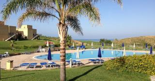 Menfi Beach Residence