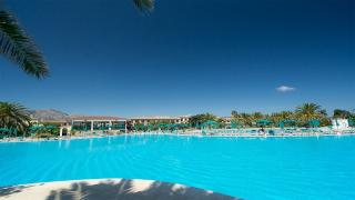 Marina Resort - Garden Club & Beach Club