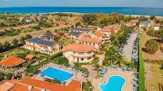Villaggio Club Aquilia
