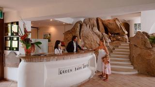 Green Park Hotel Costa Smeralda