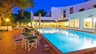 Hotel Kyrie