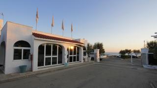Hotel Villaggio Plaia