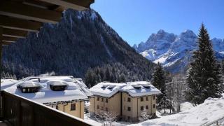 Hotel Perla Dolomiti