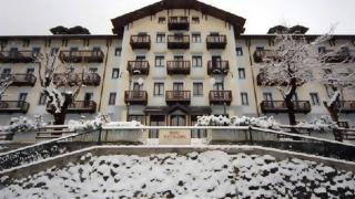Residence Palace Pontedilegno