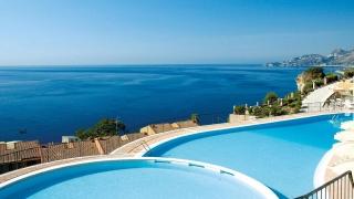 Capo Dei Greci Taormina Hotel & SPA