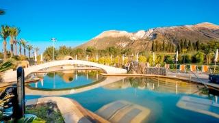 Complesso Vulcano Mare Resort