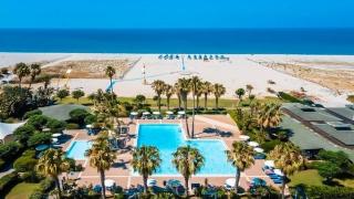 Fruit Le Dune Beach Resort