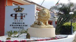 Hotel Prince Franklyn