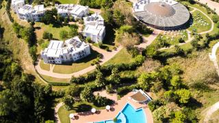 Gusmay Beach Resort Hotel Gusmay