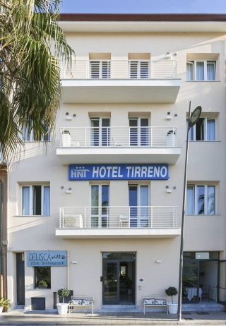 Hotel Nuovo Tirreno