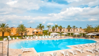 Petraria Hotel & Resort