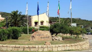 Porto Laconia Residence