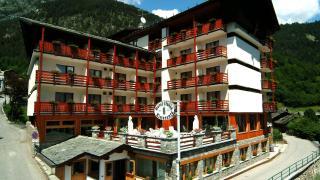 GB CLUB Ski Hotel Italia
