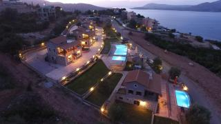 APARTMENT IONIAN FOS