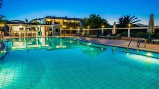 BOZIKIS PALACE HOTEL **
