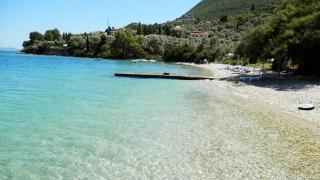 HOTEL ALEXANDROS SEA SIDE (EX LEFKAS BLUE)