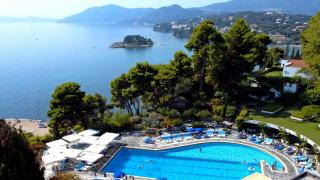 CORFU' HOLIDAY PALACE