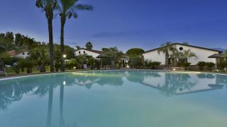 OLIMPIA CILENTO RESORT ****