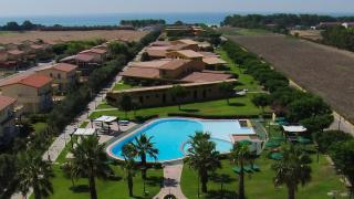 MARINA DEL MARCHESE BEACH RESORT ****