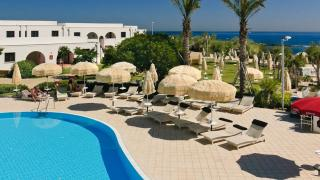 CDS PIETRABLU RESORT & SPA ****