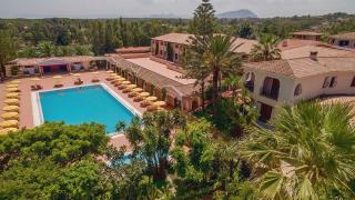 HOTEL CALA GINEPRO RESORT & SPA ****