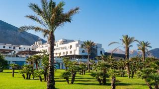 SARACEN SANDS HOTEL & CONGRESS CENTRE****